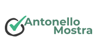 Blog di Antonello Mostra logo